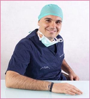 Dott. Matteo <br>Brancaccio